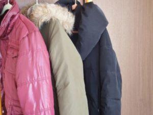 【少ない服で暮らしたいコートについて考える