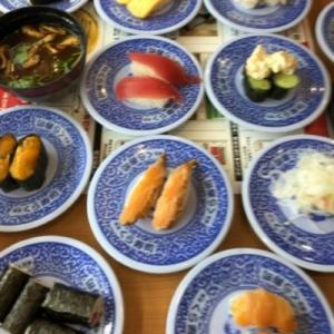 Go To Eat くら寿司でお試ししました