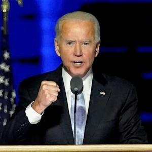 バイデン候補が新大統領でどうなるの?
