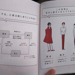 【読了記録】天才を殺す凡人