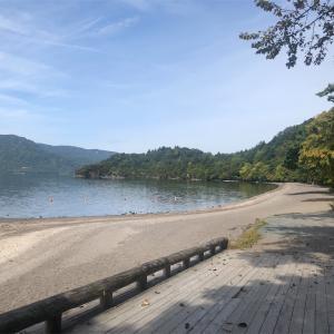 青森旅行  2日目  〜十和田湖散策とクルージング〜