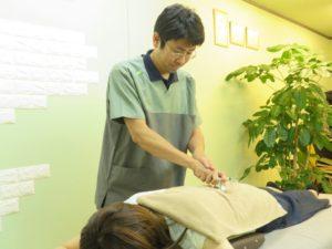 【広島】全身の細胞を目覚めさせる施術器具CS60
