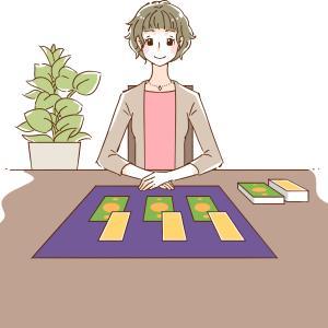 愛媛松山タロット占い師になったきっかけは占いでした。