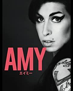 Amy Winehouse (1983年9月14日 - 2011年7月23日)