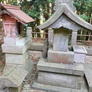2021/03/20-① 鳥屋崎神社~羽黒山鳥屋神社(宮城県石巻市)