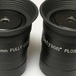【横審事案】Datyson PL4mm 3群5枚 - エコノミー機材