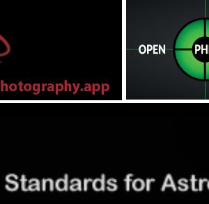 天体撮影に便利なソフトウェア群