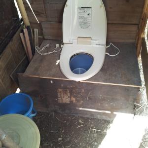 うんちと米ぬかの相性について コンポストトイレを利用する人へ