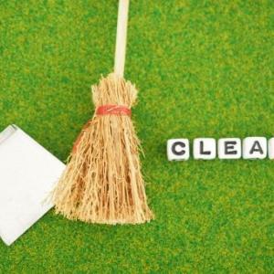 1971年9月24日、「清掃の日」記念日