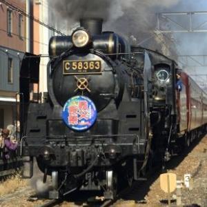 1872年10月14日、「鉄道の日」