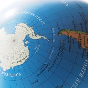 1991年1月19日は、田部井淳子氏が南極最高峰に到達した日