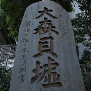 1877年6月18日、「考古学出発の日」