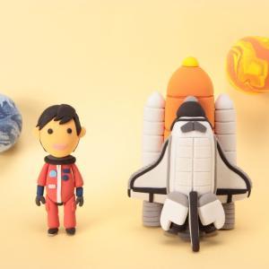 1994年7月8日、「日本初女性宇宙飛行士の日」