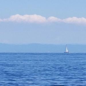 1962年8月12日、「太平洋横断記念日」