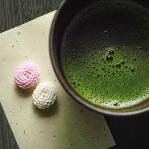 1192年10月31日、「日本茶の日」