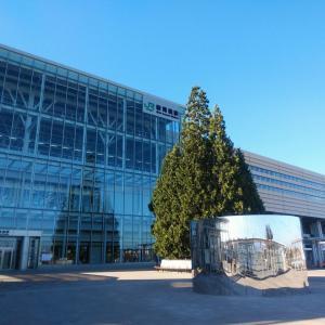 2010年12月4日、「東北新幹線、新青森駅開業」
