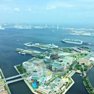 1859年6月2日は、横浜港開港記念日