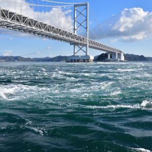 1985年6月8日は、「大鳴門橋開通の日」