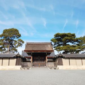 1868年6月19日、京都府が開設された日