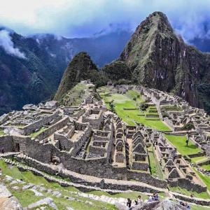 1911年の今日7月24日は、インカ帝国の空中都市「マチュピチュ」が発見された日