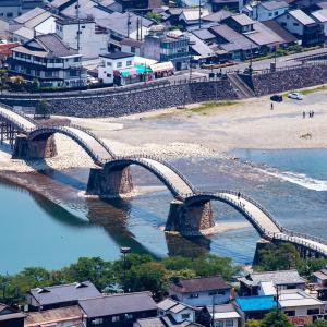 1986年8月4日、橋の日。