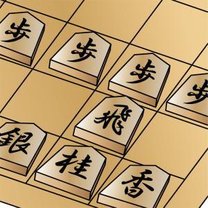 今日は将棋の日