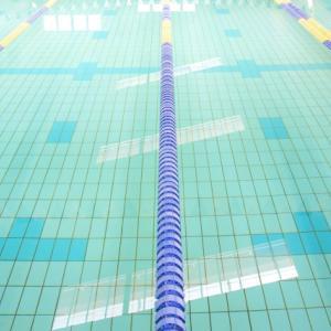 今日は国民皆泳の日