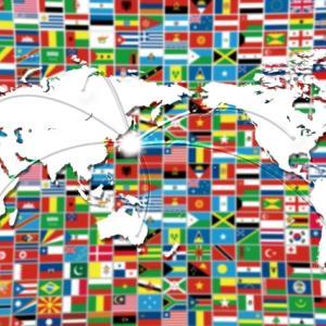 今日は国際協力の日