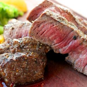 今日はいい肉の日
