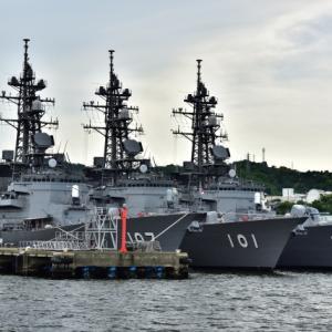 今日は海軍記念日