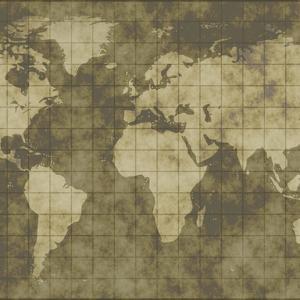 今日は地図の日
