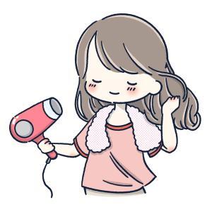 今日は頭髪の日