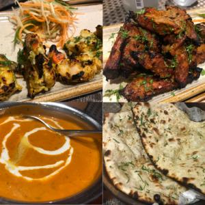 美味しいパンジャブ料理を食べるなら、本場インドの「パンジャブ・グリル(Punjab Grill)」!