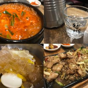 インド・グルガオンの穴場&実力派・韓国料理レストラン「The Bibimbab」