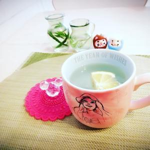 アーユルヴェーダ〜白湯ガン予防🍋