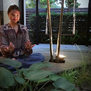 ヨガ&ハーブ (Yoga&Herb)🌱🌼🌿Kon&Mayumi🌺