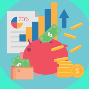 ◆収益公開◆投資4年目に確定した収益を公開◇配当金、分配金、IPOなど。