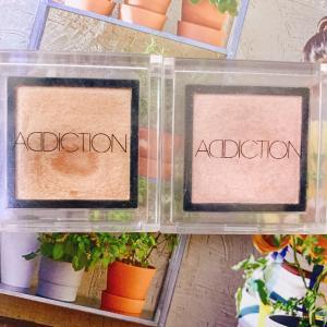 【MY定番】ADDICTIONのザ・アイシャドウ『リゴレット』が好き。