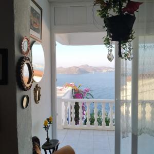 地中海リゾート ボドルムの家具付Villa(管理あり)