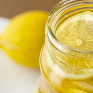 【薬剤師監修】咳を止める「はちみつレモン」の作り方