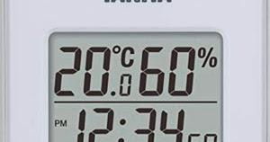 冬場,暖房は20度が適切:ホント?