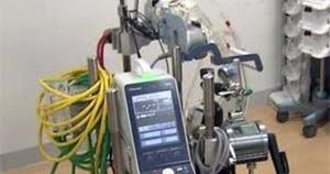 各県にある人工呼吸器ECMOの数