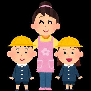 【幼稚園・保育園】笑顔で登園できる日はきっと来る!預ける時に泣く子供との上手な別れかた