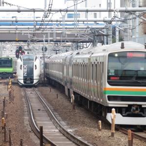 【鉄道写真】JR東日本E231系1000番台ほか
