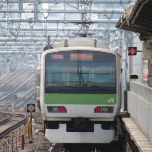 【鉄道写真】JR東日本E231系500番台
