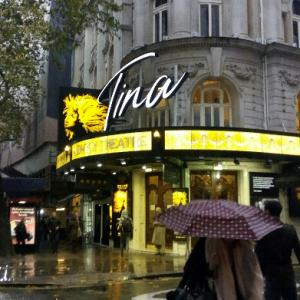 『Tina - The Tina Turner Musical』