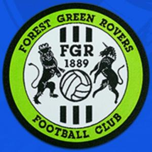 ビーガンサック―クラブ: Forest Green Rovers