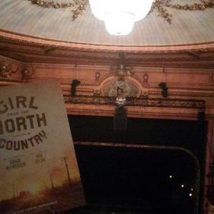 『北国の少女/Girl From The North Country』ボブ・ディランの楽曲を使用したミュージカル