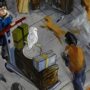 『ハリー・ポッター:魔法の歴史』大英図書館での特別展をおうちで楽しむ