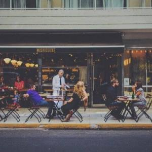 7月4日からレストランやパブが再開/ Restaurants and Pubs reopen 【イギリス生活英語日記】
